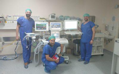 BOW MEDICAL se développe à l'international.