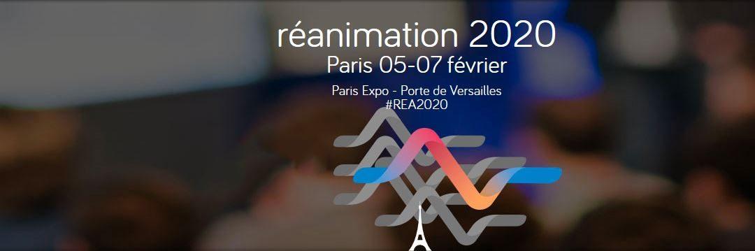 BOW MEDICAL participe au salon réanimation 2020