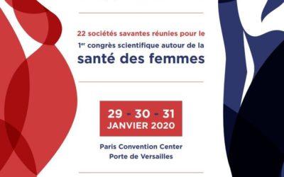PARI(S) SANTE FEMMES