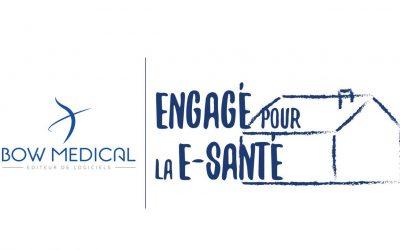 BOW MEDICAL engagé pour la E-santé