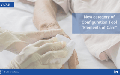 """""""Elements of Care"""" a New Configuration tool"""