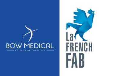 Bow Medical : Bienvenue à La French Fab !