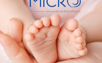 Micro6 joins BOW MEDICAL
