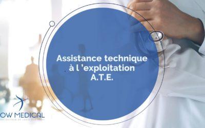Présentation de l'offre ATE en vidéo