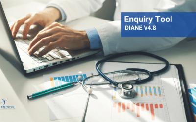 Enquiry Tool