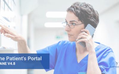 Patient Portal Evolution