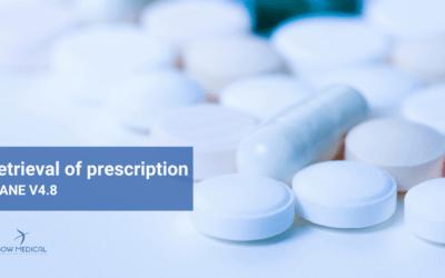 Retrieval of Prescription