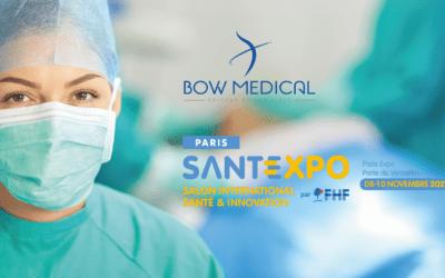 BOW MEDICAL à SANTE EXPO 2021